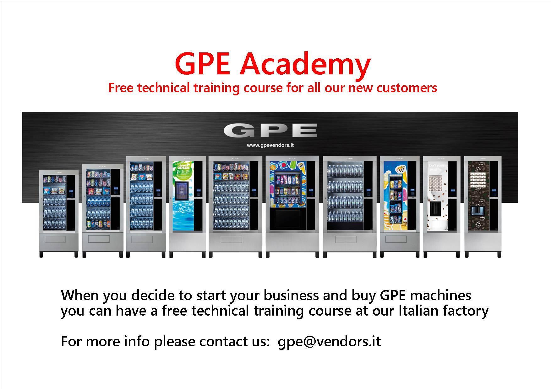 GPE Academy
